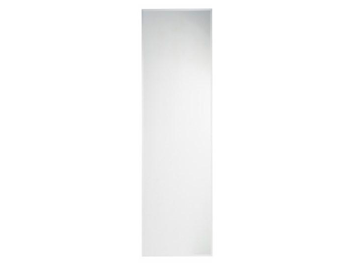 Lustro prostokątne Cooke&Lewis Ferryside 140 x 40 cm fazowane Lustro bez ramy szkło Styl klasyczny