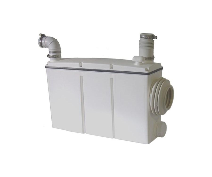 Rozdrabniacz Podtynkowy Watergenie D Wc łazienka