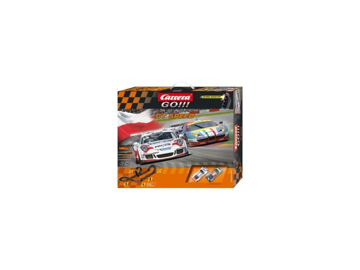 Spielzeugautos GT Speed Zestaw Verva PL Carrera GO!!