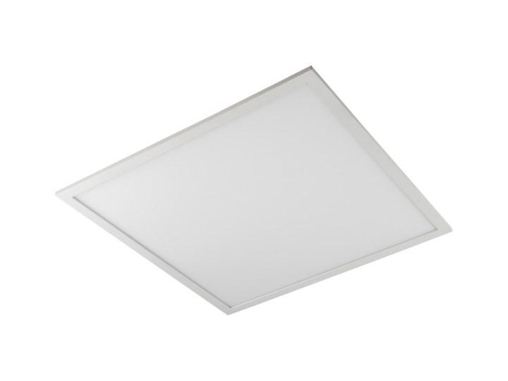 Panel LED zintegrowany Colours 60 x 60 cm biały metal