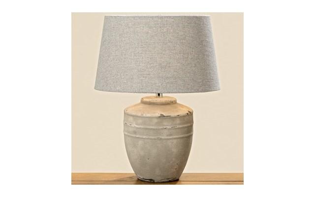 Ceramiczna Lampa Stołowa Genua Lampy Stołowe Zdjęcia Pomysły