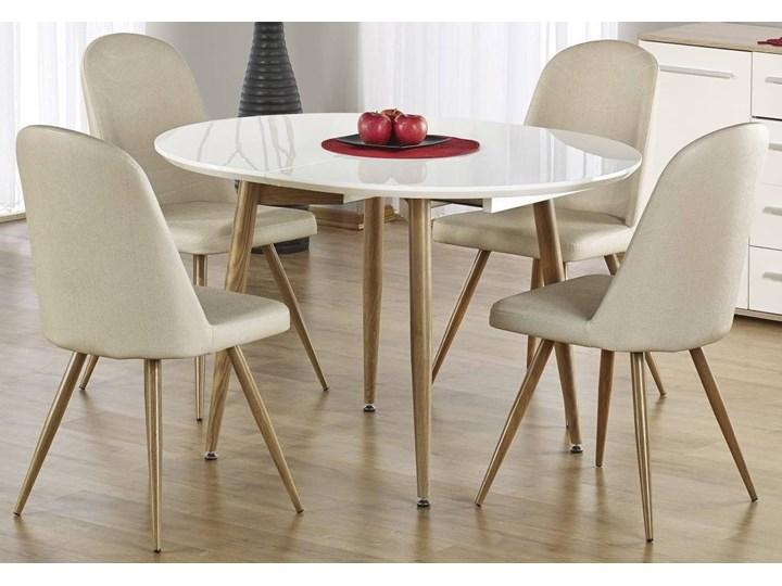 Zestaw Stół Rozkładany Edward I 4 Krzesła K214 Halmar 3 Kolory