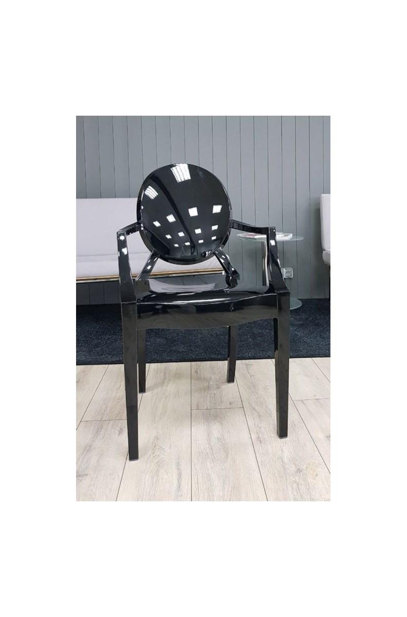 Powystawowe Krzeslo Luis Wysylka 24h Obsluga Bez Uwag Bardzo