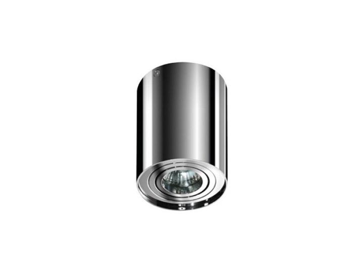 Oprawa sufitowa Azzardo BROSS I GM4100 CH Metal Styl nowoczesny