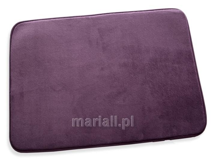 Dywanik dekoracyjny DE-2 fiolet