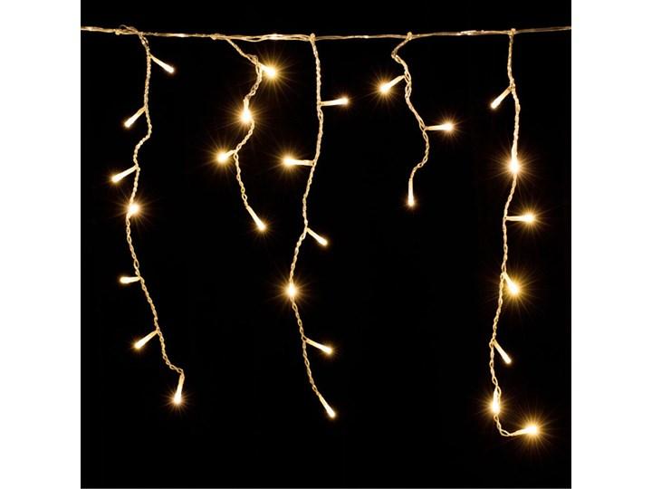 Lampki świąteczne 20m 600led Ozdoby Choinkowe