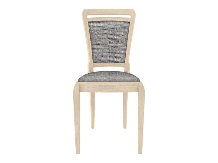 Krzesło Loren Black Red White Krzesła Kuchenne Zdjęcia