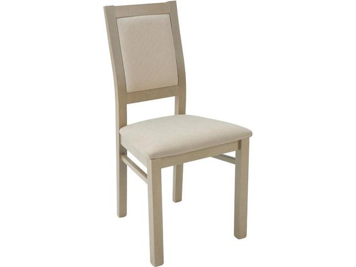 Krzesło Porto Black Red White Krzesła Kuchenne Zdjęcia