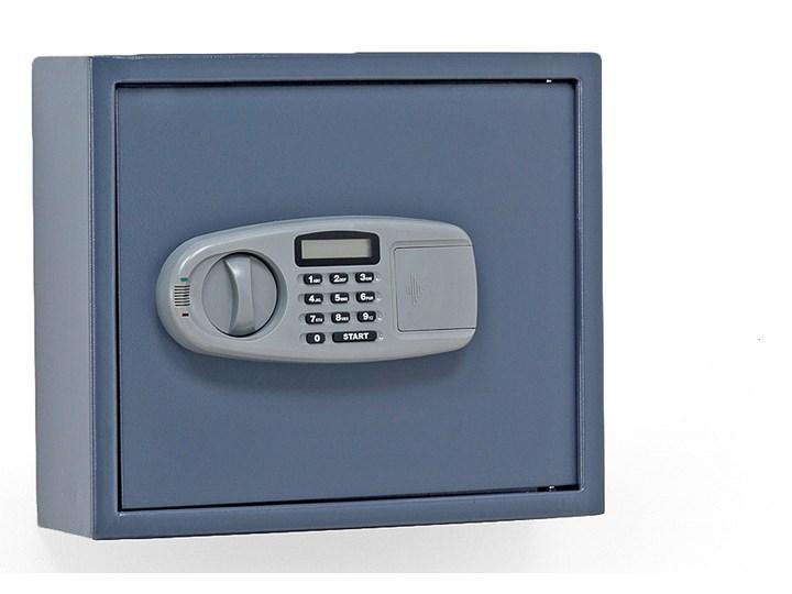 Sejf na klucze, 25 haczyków, 310x350x120 mm