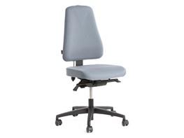 Krzesła Biurowe Bez Kółek Pomysły Inspiracje Z Homebook