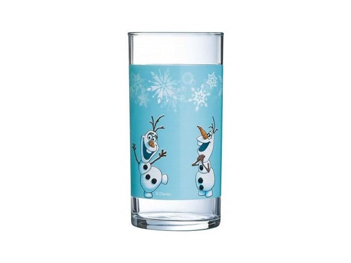 Szklanka 270 Ml Kraina Lodu Olaf Frozen Luminarc Naczynia Dla