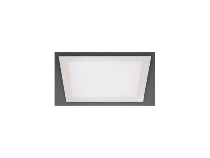 Panelled square H0053 oprawa podtynkowa mała Kwadratowe Oprawa led Oprawa stropowa Kategoria Oprawy oświetleniowe