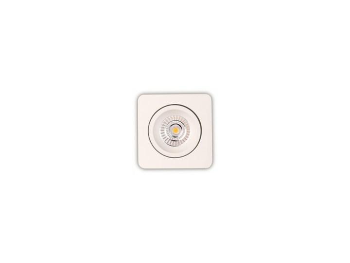 TECHNICAL SPOT H0067 IP20 oprawa podtynkowa Oprawa led Kwadratowe Oprawa stropowa Kategoria Oprawy oświetleniowe