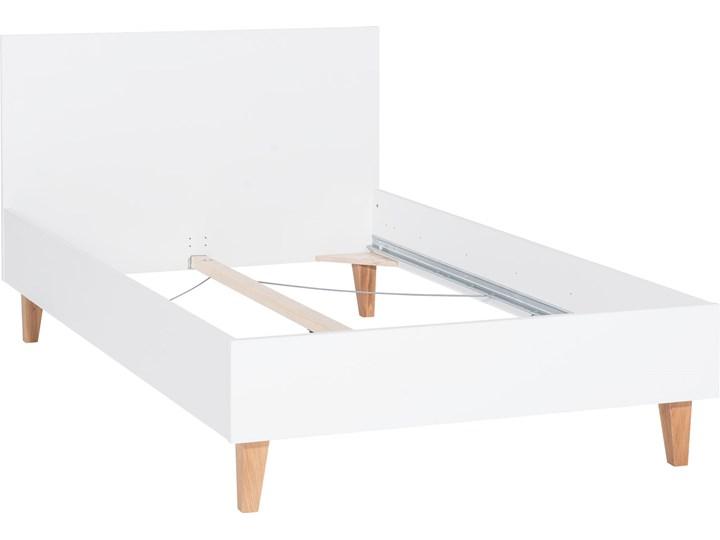 Vox Concept łóżko 120x200 łóżka Do Sypialni Zdjęcia