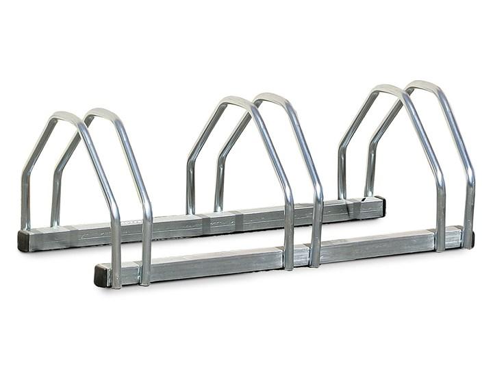 Stojak na rowery, 3 miejsca, 250x720x330 mm