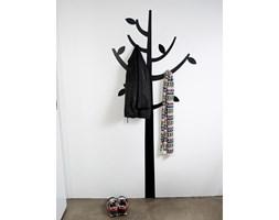 Naklejka wieszak na ubrania - Drzewo
