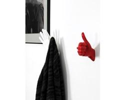 Designerski wieszak na ubrania - Dłoń