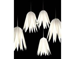 Abażury do lamp - Snow - Yorke Design