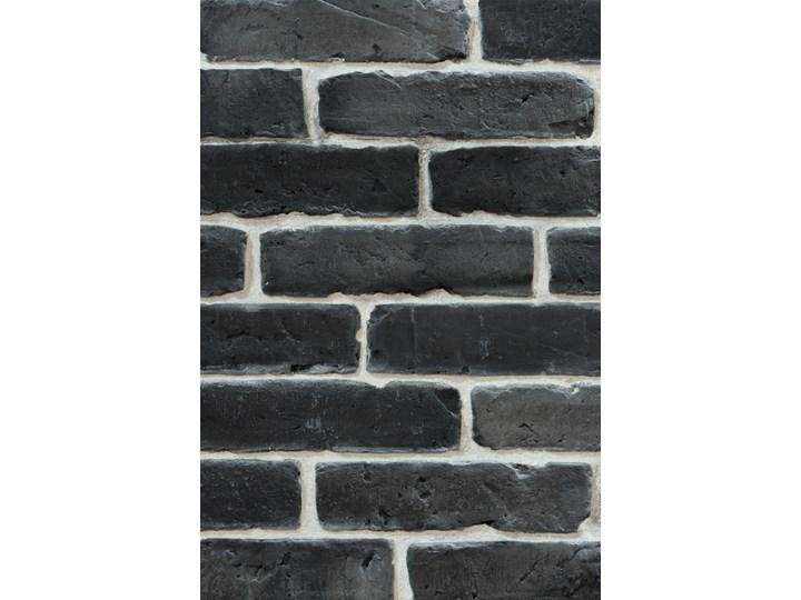 Płytki Z Cegły Czarne