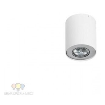 AZ0606 Lampa techniczna Neos 1 WH/ALU FH31431B WH AZZARDO
