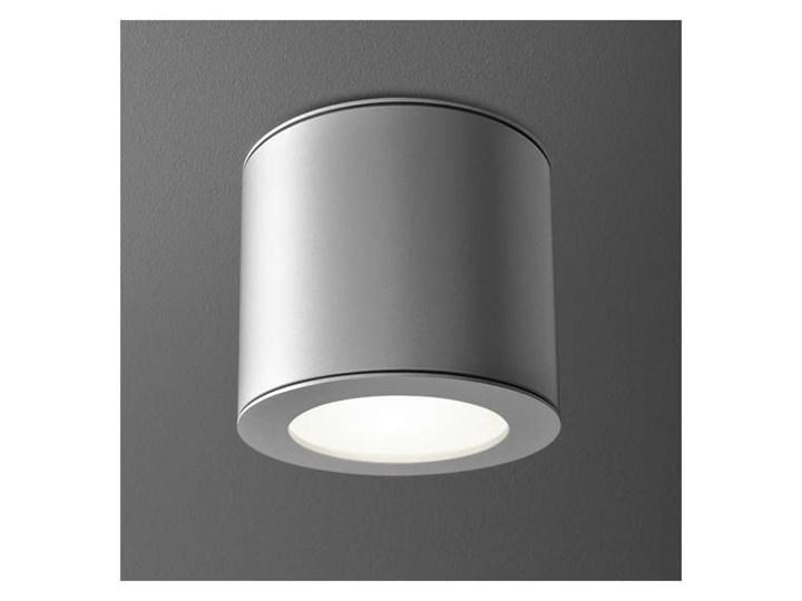 Natynkowa Lampa Sufitowa Tuba Led 8w Hermetic Surface 46615 L940 P7