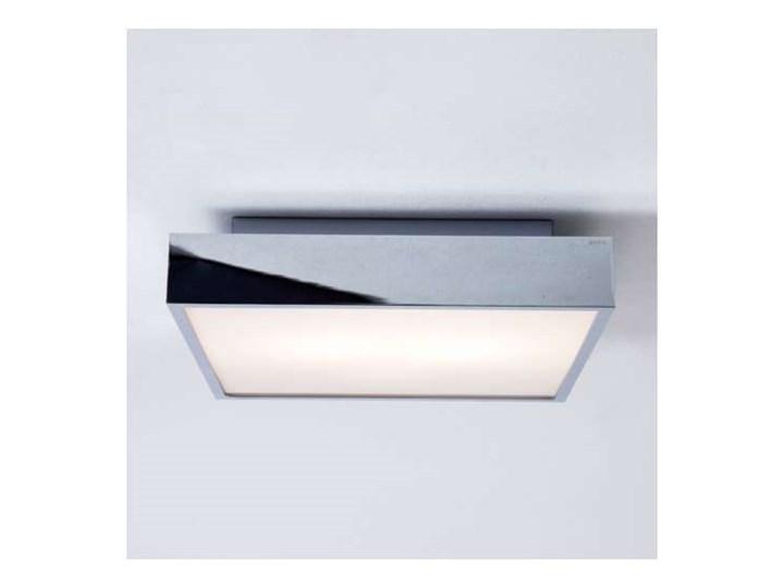 Plafon Lampa Sufitowa Taketa Led 177w 7159 Astro ścienna Oprawa Do łazienki Kinkiet Kwadratowy Ip44 Chrom
