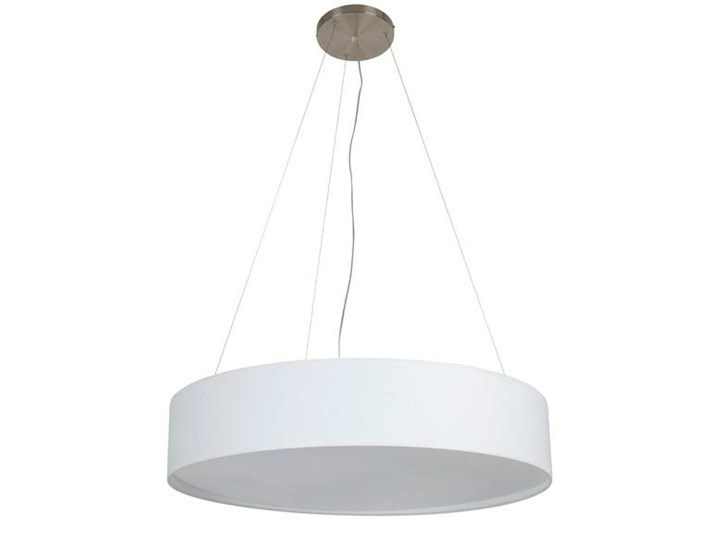 Obi Lampa Wisząca 3 źródła światła Kość Słoniowa