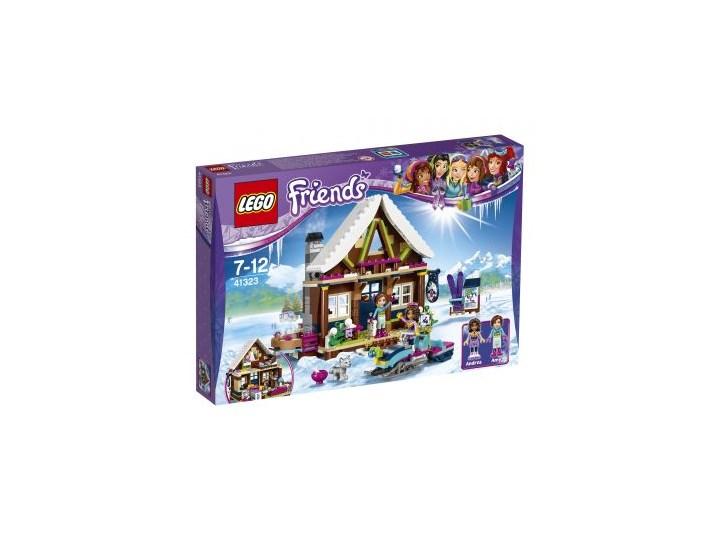 Klocki Lego Friends Górski Domek 41323 Od 7 Lat Zabawki Zdjęcia