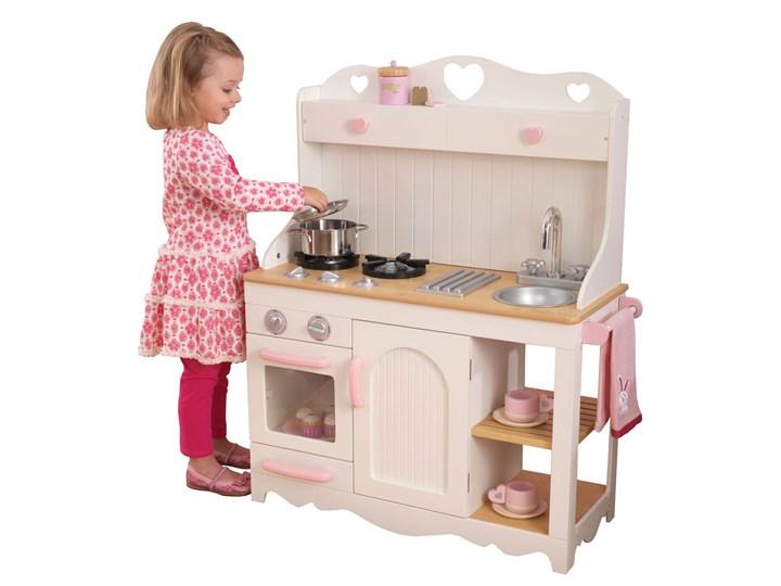 Duża Drewniana Kuchnia Dla Dzieci Kidkraft