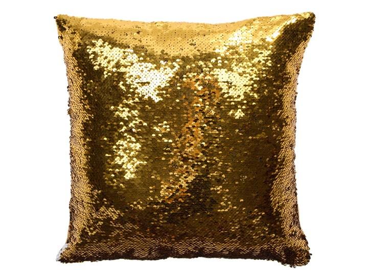 Jahu Poduszka Magic Złoty 40 X 40 Cm