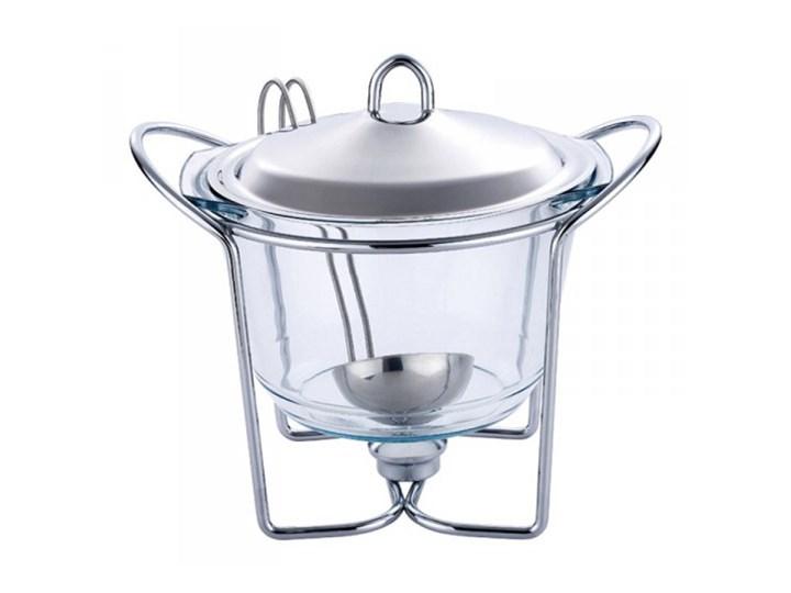 Wybitny Podgrzewacz, naczynie / waza + chochla 4,2 l - Naczynia do XC95