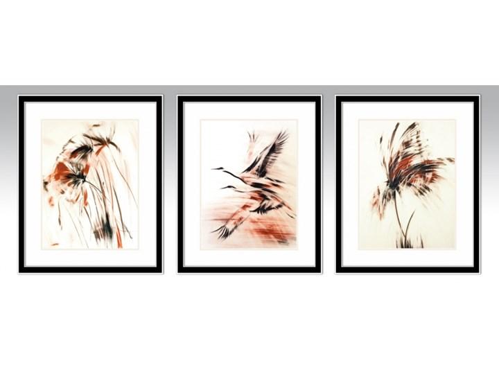 Obraz na ścianę Seria Wietrzna Wymiary 43x53 cm