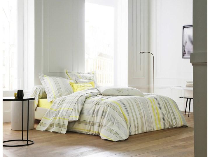 Komplet pościeli perkalowej Sanderson - Sweet Home Perle tkanina Bawełna skóra Rozmiar(poprawny) 140x200 cm