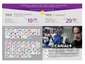 nc+ telewizja na kartę (130 kanałów, 1 m-c na start z Canal+) - dekoder HD ITI2849