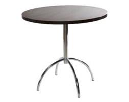 Stół kuchenny Wiktor 80 cm okrągły