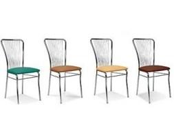 Krzesło kuchenne Atos Neron