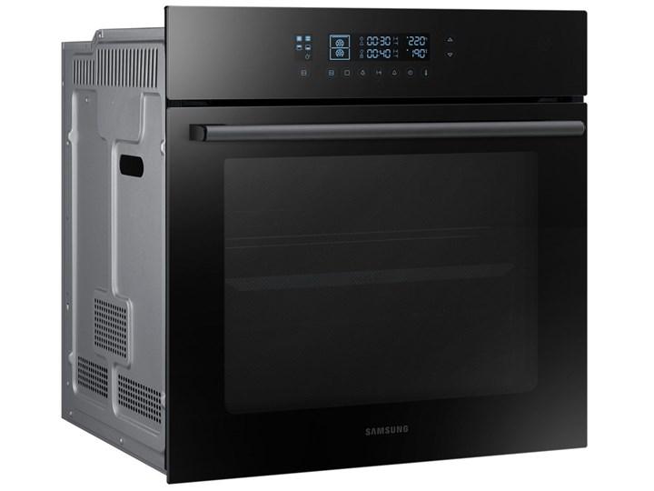 Piekarnik SAMSUNG NV70M5520CB Elektryczny Czarny A Elektryczne Kategoria Piekarniki