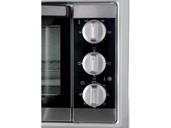 Piekarnik ARIETE 981 Inox-Czarny Kategoria Piekarniki Elektryczne Kolor Szary