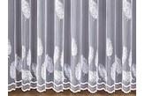 Firanka Pluszowe Liście wysokość 150 cm