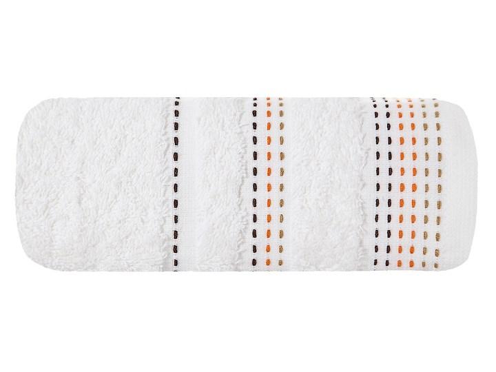 Ręcznik bawełniany biały R3