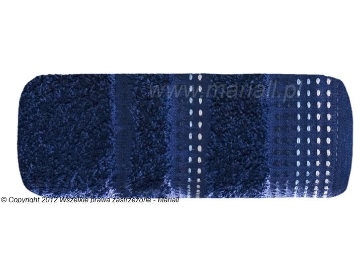 Ręcznik bawełniany chabrowy R3