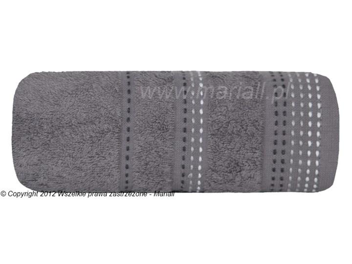 Ręcznik bawełniany popiel R3