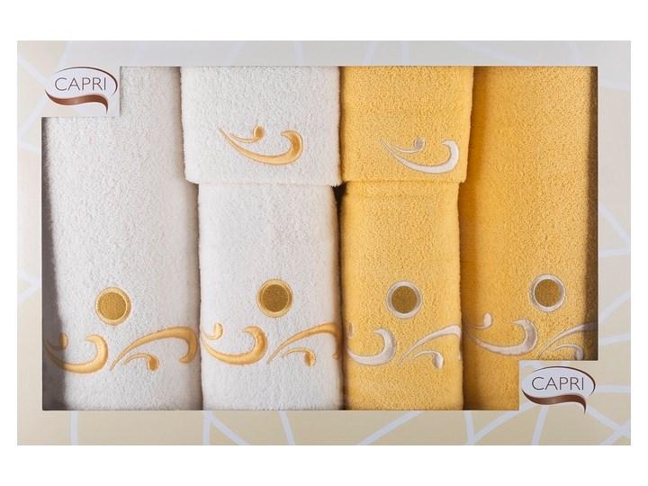 Komplet ręczników 6-częściowy RC6-76