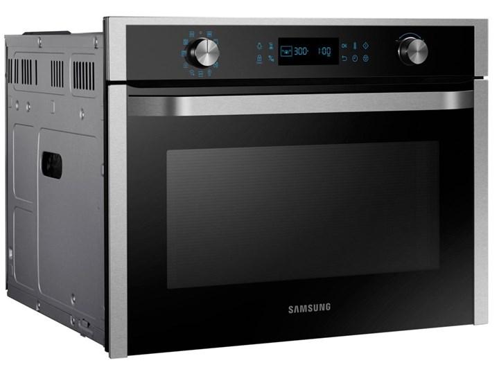 SAMSUNG Piekarnik SAMSUNG NQ50J5530BS/EO  NQ50J5530BS/EO Elektryczne