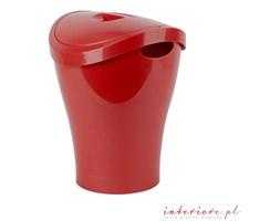 Kosz na śmieci Umbra Swingo czerwony