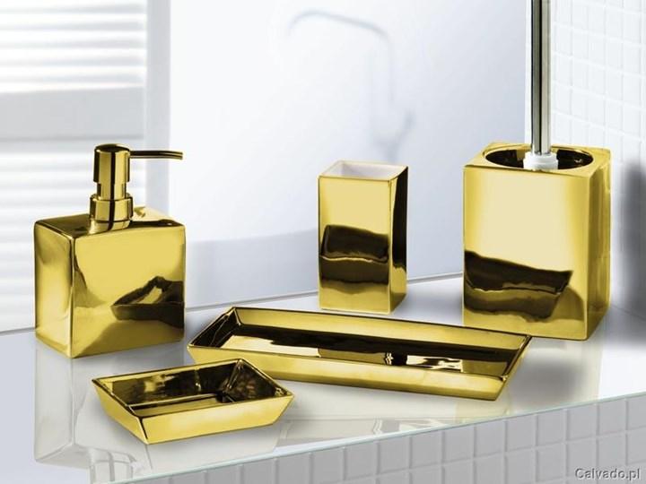 Komplet Akcesoriów Kw Glamour Gold