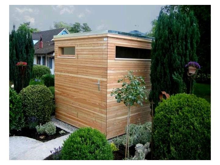 Ogromnie Domek ogrodowy Kubus - Domki ogrodowe - zdjęcia, pomysły MR82