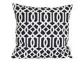 LITTLE DREAMS - Poszewka dekoracyjna 40x40 cm Kwadratowe Bawełna tkanina 50x50 cm Wzór Geometryczny