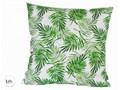 Poszewka dekoracyjna - Piękno Natury Kwadratowe tkanina Bawełna 45x45 cm 40x40 cm 50x50 cm Wzór Roślinny
