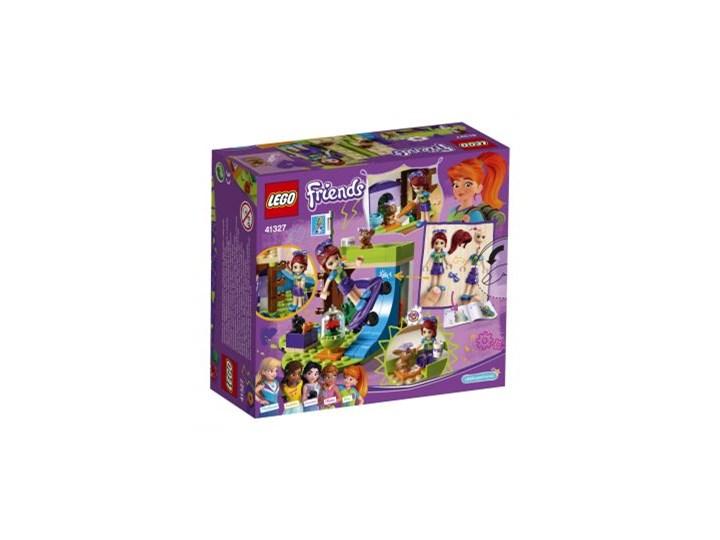 Klocki Lego Friends Sypialnia Mii 41327 Lego Od 6 Lat Klocki